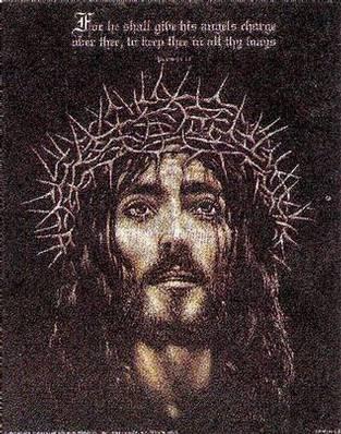 jesus. Glimpses of Jesus-a commotion